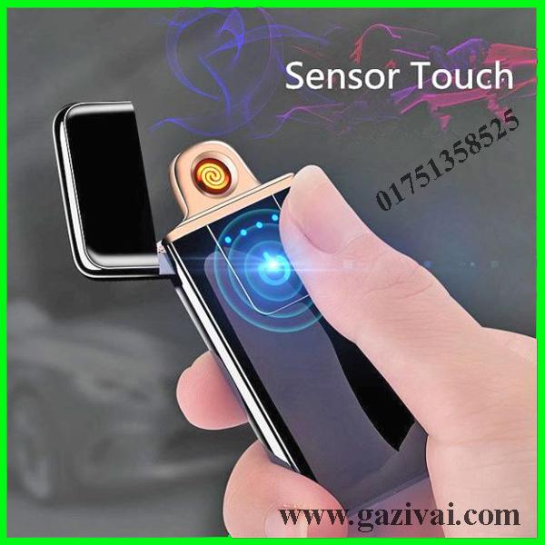 USB রিচার্জেবল ইলেকট্রিক সিগারেট লাইটার