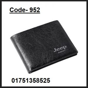 jeep wallet price