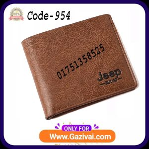 jeep wallet price in bangladesh