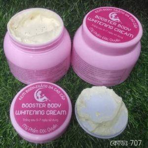 booster cream price in bangladesh